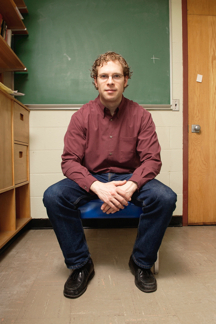 peter graham, assistant professor of philosophy, umass amherst, 2007